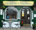 The Arlington West Bistro