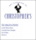 Christopher's Dry Cleaners