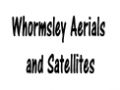 Whormsley Aerials and Satellites