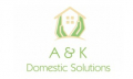 A & K Domestic Solutions