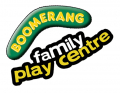 Boomerang Bouncy Castle Hire