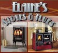 Elaine's Stoves & Flues (Devon Stoves)- Okehampton