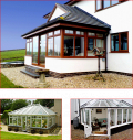 Okehampton Glass Ltd. - Conservatories Okehampton
