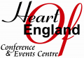 Heart of England Conference Centre