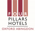 Oxford Abingdon Four Pillars Hotel
