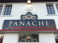 Panache Indian Restaurant in Stafford