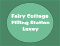 Fairy Cottage Filling Station