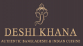 Deshi Khana Indian Restaurants in Stafford