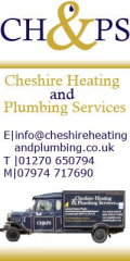 Cheshire Heating and Plumbing Services