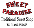 Sweet Paradise - Traditional Sweet Shop St Neots