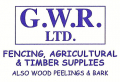 GWR LTD Fencing, Agricultural & Timber Supplies