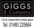 Giggs & Company Estate Agent / Letting Agents St Neots