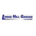 Lodge Hill Garage