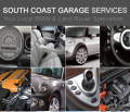 South Coast Garage