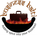 Business Balti
