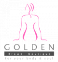 The Golden Brown Body Boutique