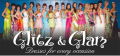 Glitz & Glam and The Wedding Collection