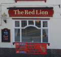 The Red Lion Hope