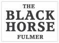 The Black Horse Fulmer