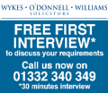 Wykes, O'Donnell Williams