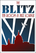 The Blitz Tea Rooms and Jazz Lounge