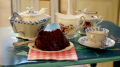 Copper Beech Art Gallery and Vintage Tea Shop