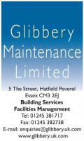 Glibbery Maintenance