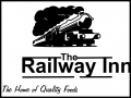 The Railway Inn.