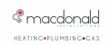 Macdonald Installations Ltd Plumbing & Heating
