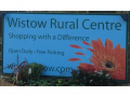 Wistow Rural Centre