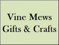 Vine Mews Gifts & Crafts
