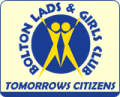 Bolton Lads and Girls Club Christmas holiday club