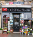 Small Business Saturday at The Floral Touch in Bath