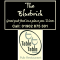 Sunday Roast at The Bluebrick