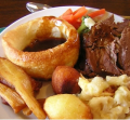 Sunday Carvery at The Shropshire