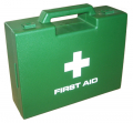 First Aid at Work First Aid Course in Coventry