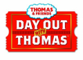 A Day Out With Thomas & Friends