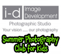 Summer Kids Photography Club St Neots