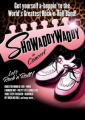 Showaddywaddy 2014