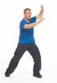 T'ai Chi for beginners at the Letchworth Centre for Healthy Living