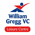 Trampolining @ William Gregg Leisure Centre