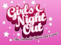 Girls Night Out - The Abbotsley Hotel December 2013