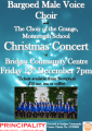 Bargoed Male Voice Choir Christmas Concert