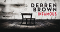 Derren Brown Infamous at the Wolverhampton Grand Theatre
