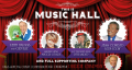 This is Music Hall at the Wolverhampton Grand Theatre