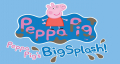Peppa Pig's Big Splash at the Wolverhampton Grand Theatre