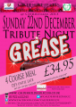 Grease Tribute Night @ Calderfields