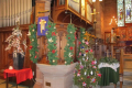 Newchurch Christmas Tree & Crib Festival 2013