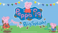 Peppa Pig's Big Splash at Richmond Theatre