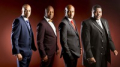 The Drifters - The Optimum Tour